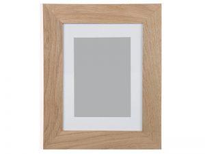 cadre en bois présentation